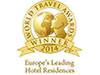 Europe's Leading Residences Hotel