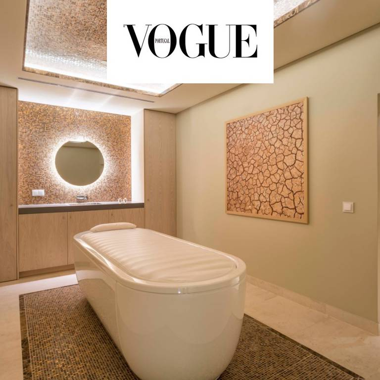 SERENITY FEATURES VOGUE PORTUGAL