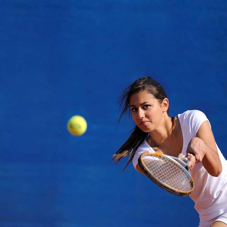 Tennis Weekly Tournaments